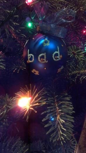 Ornament-bad