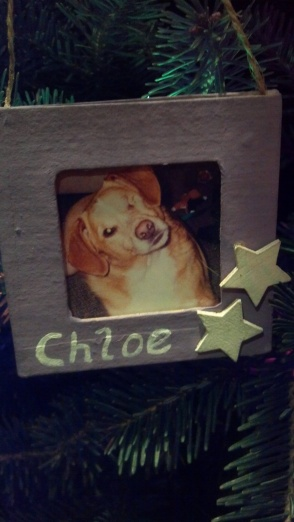 Ornament-Chloe