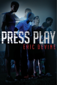 Press Play cover