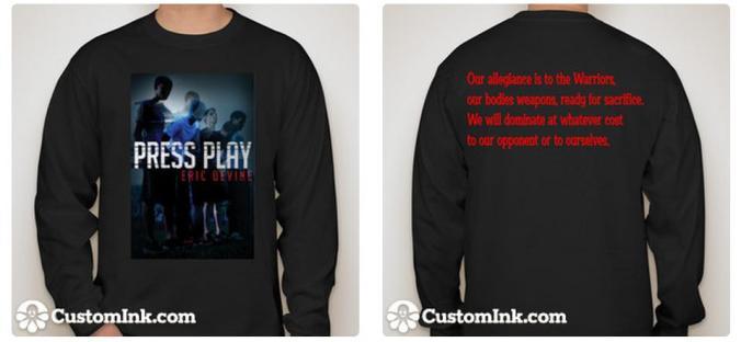 PP Shirt-1